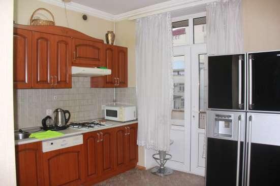 3х-комнатная квартира в центре Баку ПОСУТОЧНО