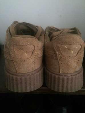 Продаются кроссовки CREEPER by Rihanna