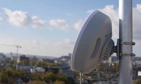 Готовое решение для усиления 3G/4G и GSM в Санкт-Петербурге Фото 1