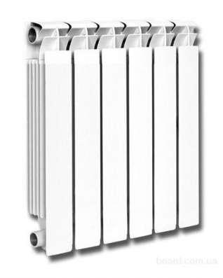 радиаторы отопления. Комплектующие