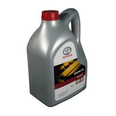 автозапчасти TOYOTA 0W30 ENGINE OIL Мо 0888080365