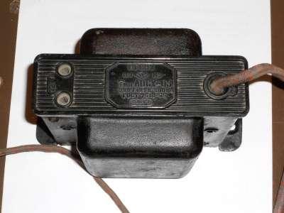 Трансформатор 220в.х120в. МГСНХ Тип ЛОСХ-03 гост 7518-55 в Санкт-Петербурге Фото 4