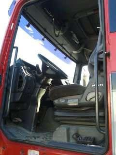 Продам грузовик МАН с холодильной устан. в Уфе Фото 2