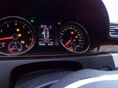 автомобиль Volkswagen Passat CC, цена 650 000 руб.,в г. Самара Фото 2