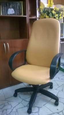 Биг DO-743 кресло, кожа искусственная