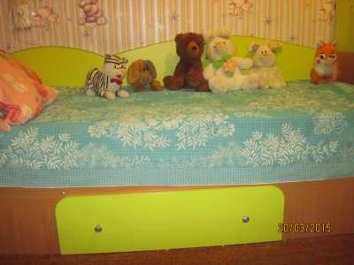 Комплекс детской мебели
