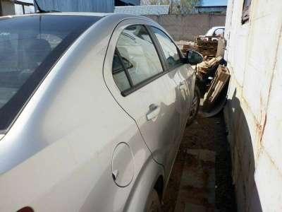 битый автомобиль Chevrolet Aveo, цена 190 000 руб.,в Туле Фото 5