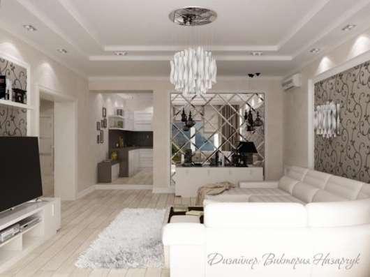Дизайн интерьера в Тамбове Фото 2
