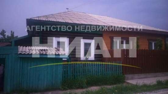 часть дома, Новосибирск, Янтарная, 43 кв.м. Фото 1