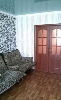 В Кропоткине В МКР-1 3 - комнатная квартира 66,6 кв. м 6/9