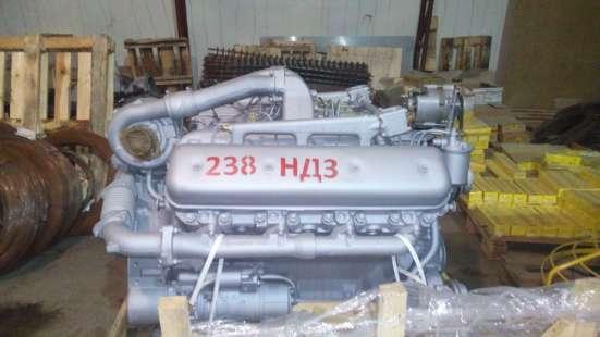 Продам Двигатель ЯМЗ 238 НД3, Кировец в Москве Фото 2