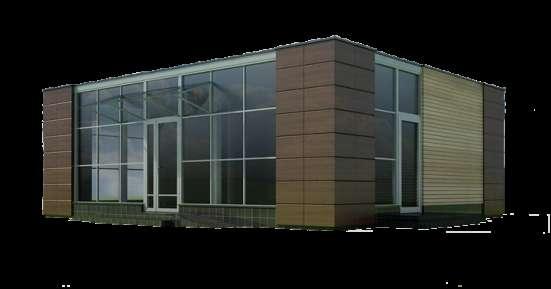 Магазины, павильоны, склады, проходные и др в Пятигорске Фото 2
