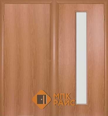 Ламинированные двери эконом класса в Тюмени Фото 1