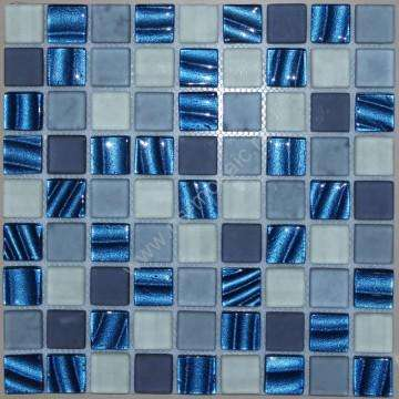 Мозаика и керамическая плитка под кожу от NSmosaic в Москве Фото 5