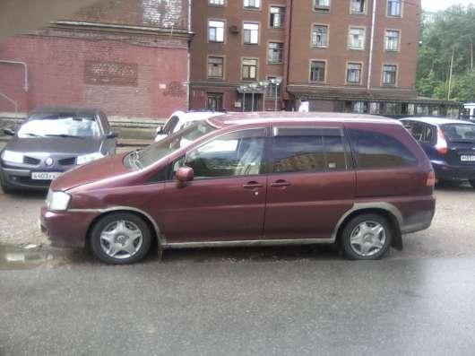 Продажа авто, Nissan, Liberty, Вариатор с пробегом 259000 км, в Санкт-Петербурге Фото 1