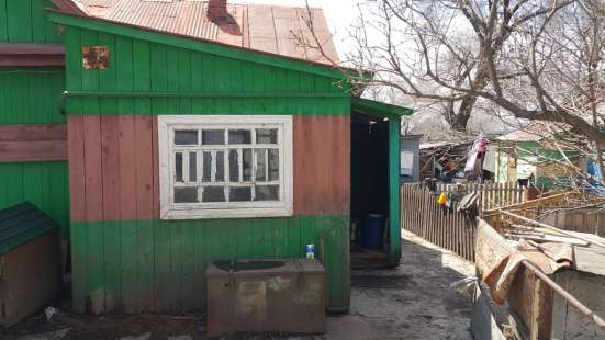 Продается дом с участком по ул. Ивасика