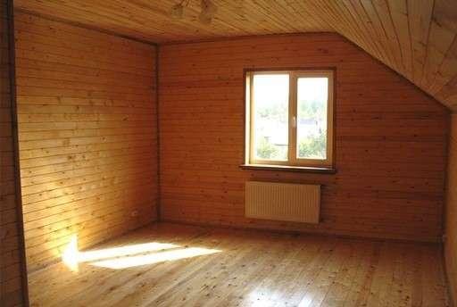 Продается новый дом в д. Животино(г. Яхрома)