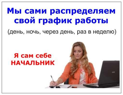 Требуется Менеджер Интернет -Магазина