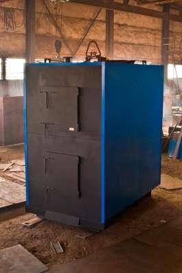 Промышленные котлы отопления Гейзер во Владивостоке в Костроме Фото 2