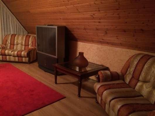 Гостевой дом Тверицы