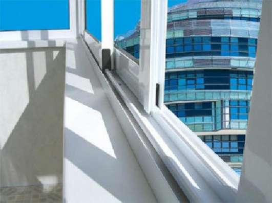 Остекление Балконов, Лоджий и Веранд в Краснодаре Фото 1