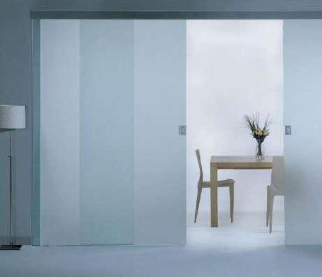 Стеклянные двери, раздвижные стеклянные двери и перегородки