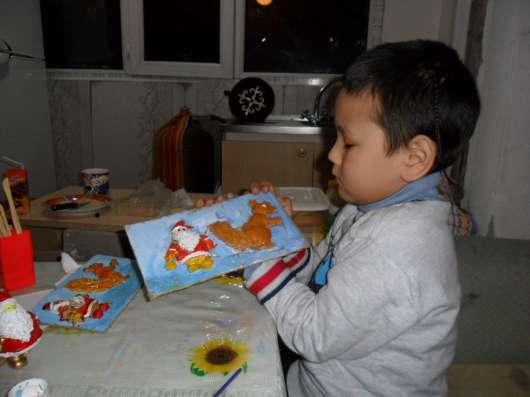 Уроки рисования и живописи для детей и взрослых с выездом