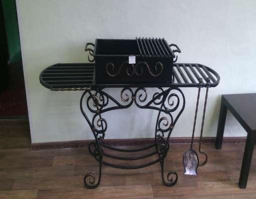Продам метализделия с элементами художественной ковки в Рязани Фото 5
