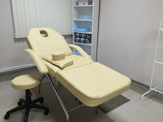 Косметологическое-массажное кресло-стол