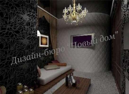 Дизайн интерьеров, ландшафтный дизайн, проектирование в Томске Фото 5