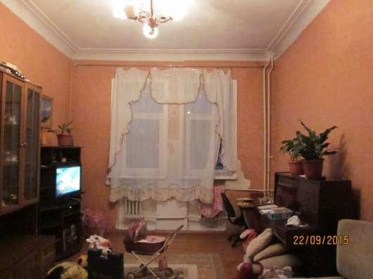 Продам 2-х комнатную квартиру в Иркутске-2, Жукова, 7 Фото 2
