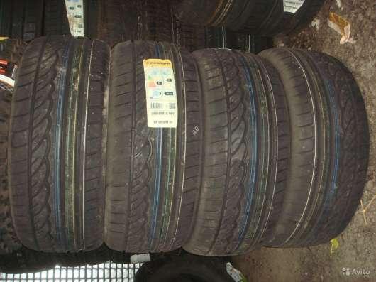Новые Dunlop 255/40ZR19 Sport 01 MO XL 100Y в Москве Фото 1