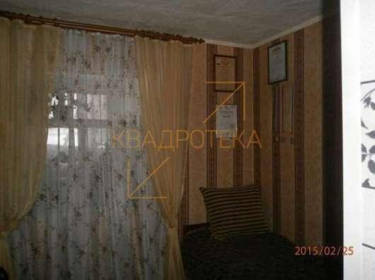 дом, Новосибирск, Чкалова, 38.30 кв.м. Фото 2