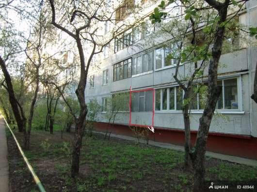 Продажа квартиры в Москве под коммерческую деятельность