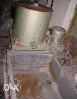 Оборудование по производству полипропиленовых мешков 5 млн ш