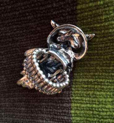 Перстень Сова 2