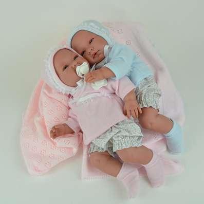 Куклы Аси
