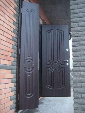 Входные металлические двери в г. Харьков Фото 2