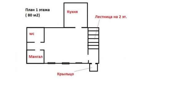 Отдельно стоящее здание - идеально под общежитие д в Санкт-Петербурге Фото 2