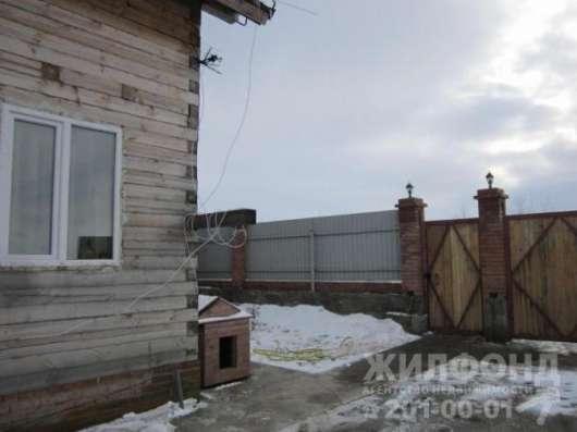 коттедж, Бердск, Авиаторов, 240 кв.м.