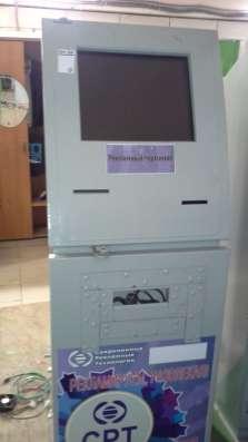 Продаю лотерейные терминалы б/у в Москве Фото 2