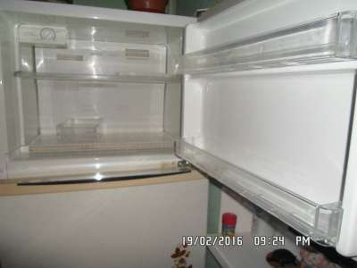 холодильник elekta ER-3514 двухкамерный в г. Чебаркуль Фото 3