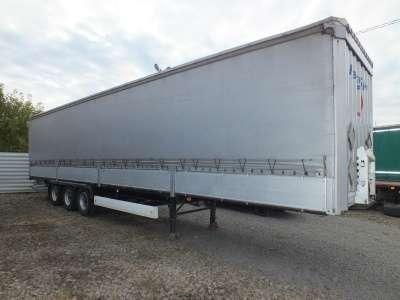 прицеп для грузовика Krone