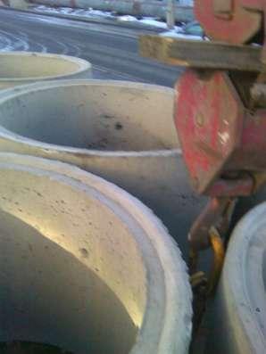 Кольцо колодца в Тюмени Фото 2