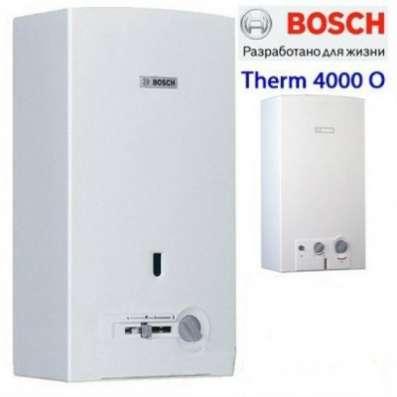 Водонагреватель Bosch  WR 10-2 B23