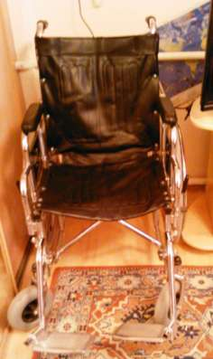 Инвалидное кресло коляска CCW16(46)