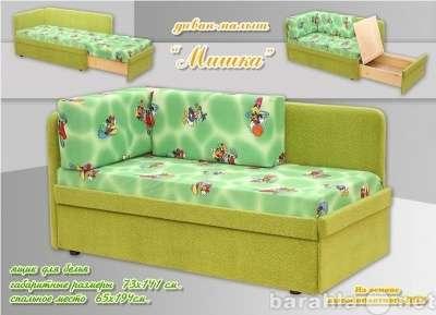 диван на заказ недорого с доставкой в Москве Фото 2