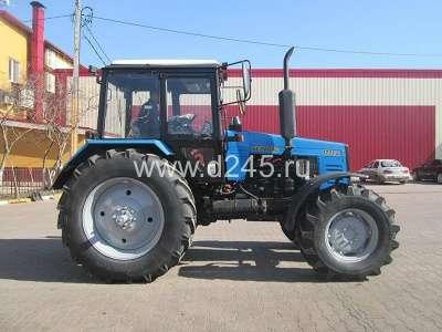 трактор Беларус Беларус-1221