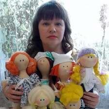 Наталья Стаценко, фото