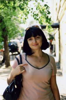Ирина, фото
